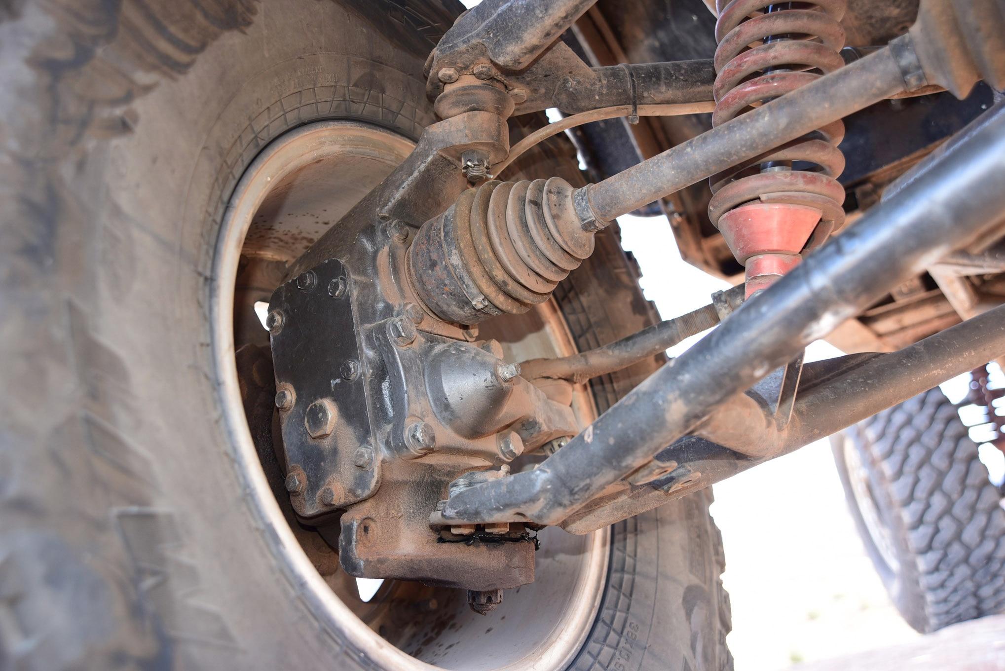 018 jeep 1976 cj7 hummer h1 portal axles 5.0l v8