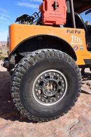 014 jeep 1976 cj7 hummer h1 portal axles 5.0l v8