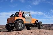 jeep 1976 cj7 hummer h1 portal axles 5.0l v8 rear