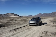 long term test second report 2018 land rover discovery 6