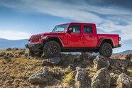 jeep gladiator pickup lead