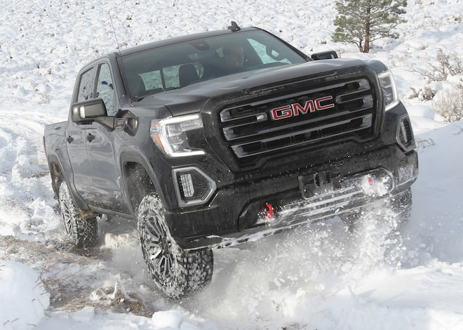 Four Wheeler of the Year 2019 Day 4: Traction Control #FWOTY19