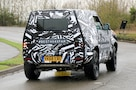 SPIED: 2020 Land Rover Defender 90 With Production Bodywork