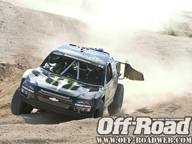 0901or 7509 z+2009 score laughlin desert challenge+trophy truck