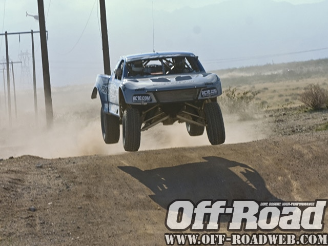 0901or 7512 z+2009 score laughlin desert challenge+trophy truck
