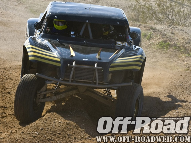 0901or 7528 z+2009 score laughlin desert challenge+trophy truck