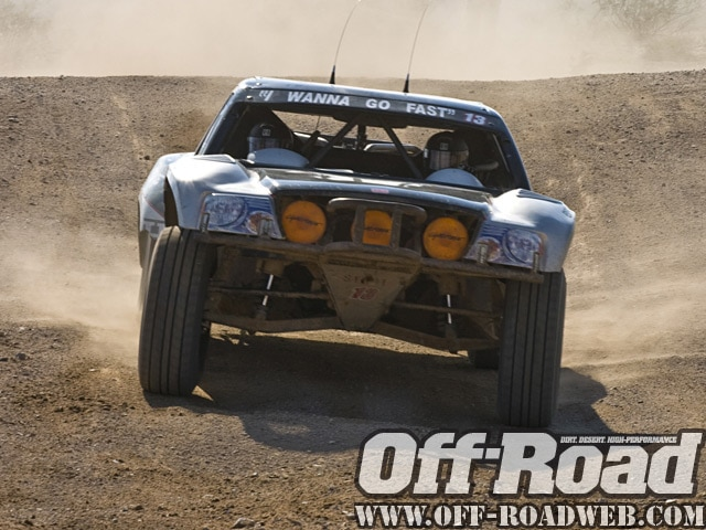0901or 7536 z+2009 score laughlin desert challenge+trophy truck