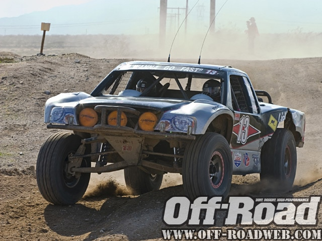 0901or 7537 z+2009 score laughlin desert challenge+trophy truck