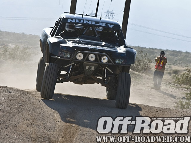 0901or 7540 z+2009 score laughlin desert challenge+trophy truck