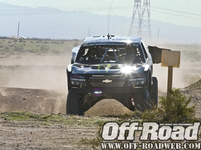 0901or 7550 z+2009 score laughlin desert challenge+trophy truck