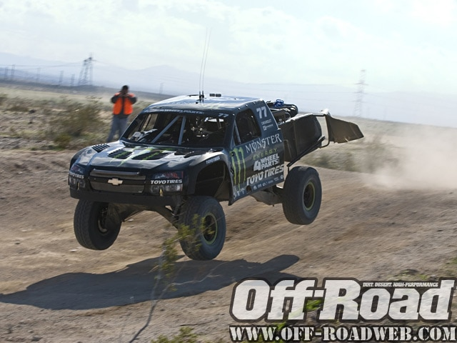 0901or 7552 z+2009 score laughlin desert challenge+trophy truck