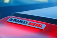 025 2019 chevy silverado 2.7l colorado zr2 bison first drive bison duramax badge