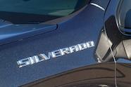 018 2019 chevy silverado 2.7l colorado zr2 bison first drive silverado badging