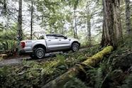 001 TTRP 2019 Ford Ranger First Drive