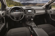 018 TTRP 2019 Ford Ranger First Drive