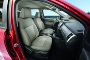 021 TTRP 2019 Ford Ranger First Drive