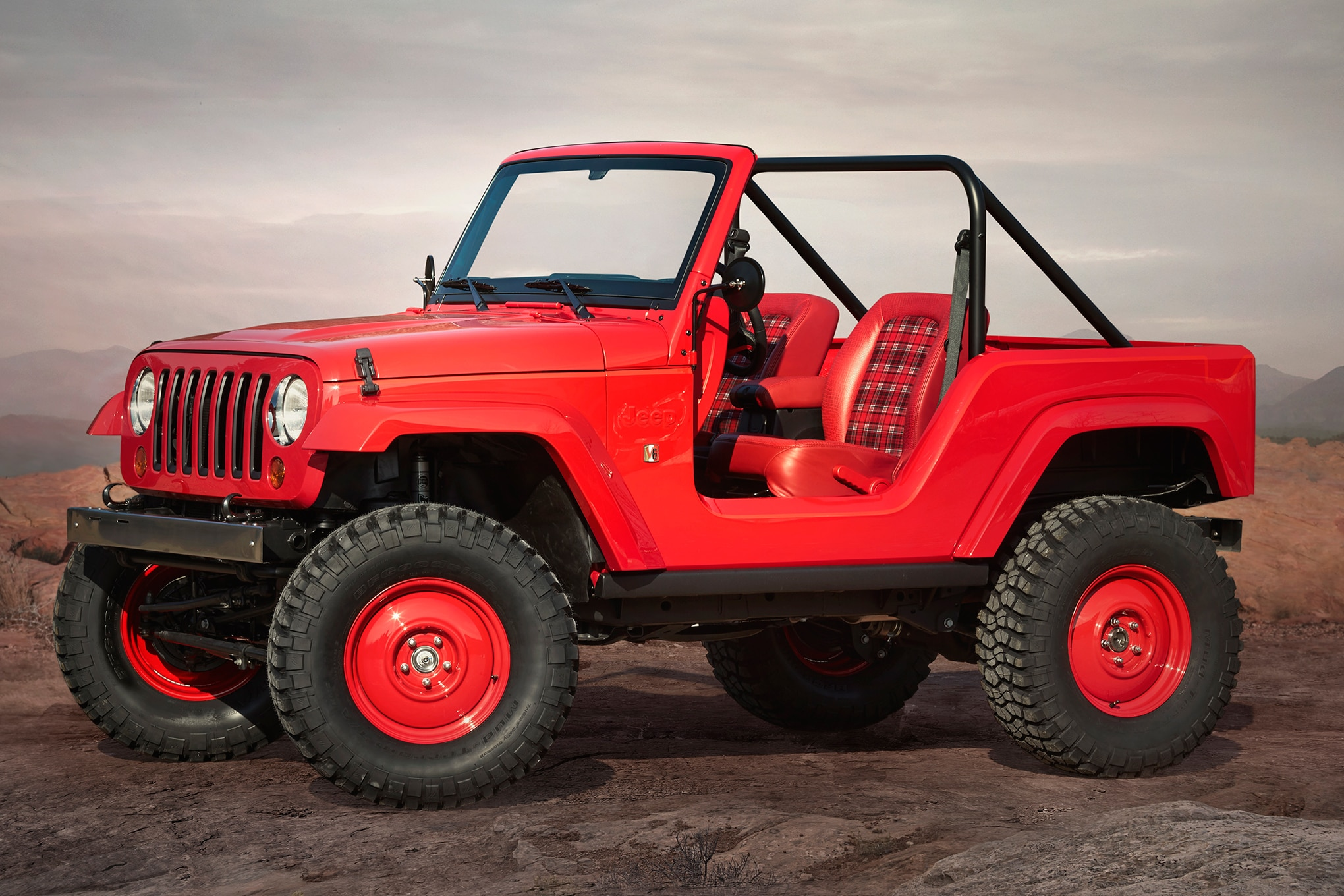 014 auto news jp jeep easter jeep safari moab 2016 mopar concept shortcut