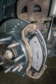 12 powerstop brake pads
