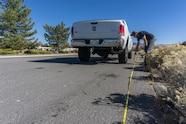 14 powerstop brake distance
