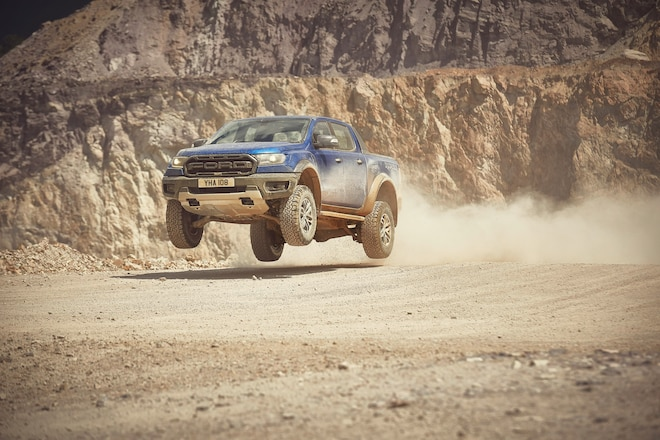 RPM: 4x4 and Auto News and Rumors