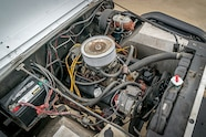 1977 jeep cj 7 boggers fullwidth low range 4x4 engine
