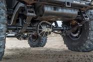 1977 jeep cj 7 boggers fullwidth low range 4x4 rear suspension