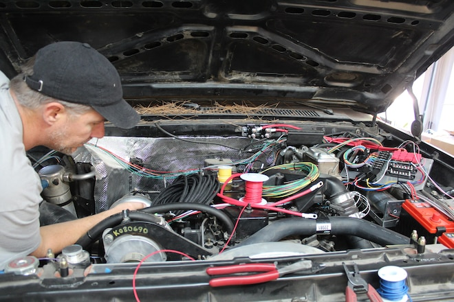 Practical Automotive Wiring Tips & Tricks