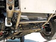 0906or 07 z+installing kc hilites+bolt on bumper