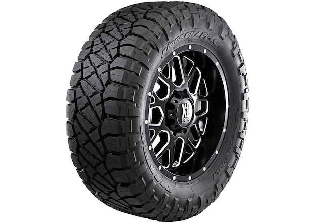 Wrapped Up: 42 Ways to Dress the Wheels on Your 4x4