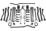15 21 new parts for jeep wrangler jl rancho suspension jeep jl