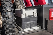017 ford ranger x bds