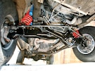 Do-It-Yourself Long-Travel TTB- Off-Road Magazine