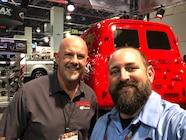 truck show podcast sema day 5 2