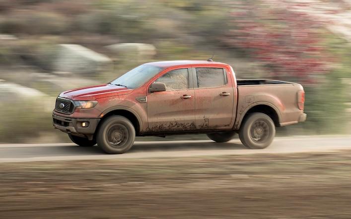 Ranger Reboot: 2019 Ford Ranger First Drive