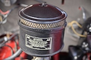 012 1951 willys overland jeepster air cleaner