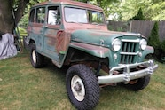 006 jeep shots malin 54wagon