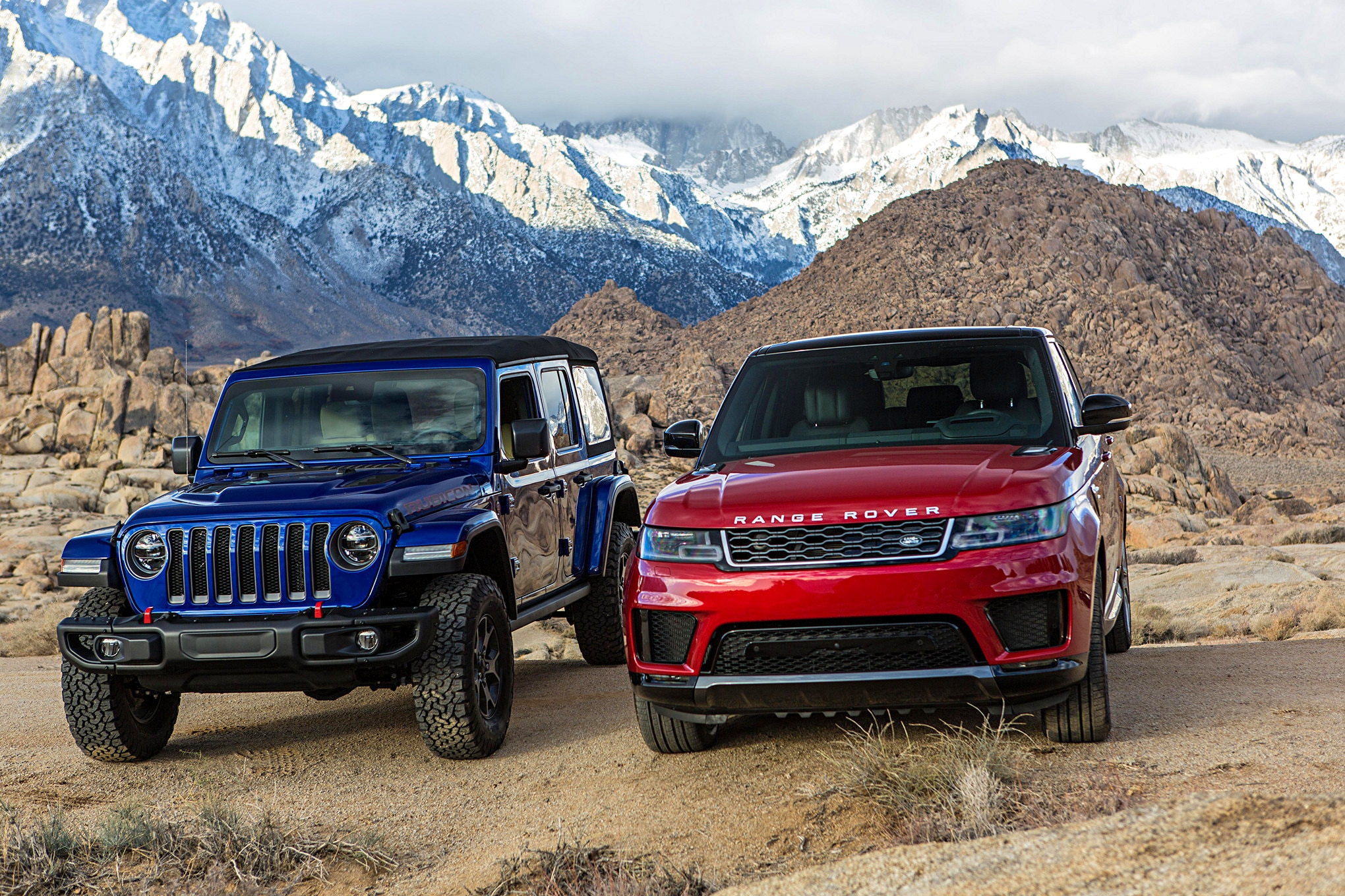 320 2019 suv of the year