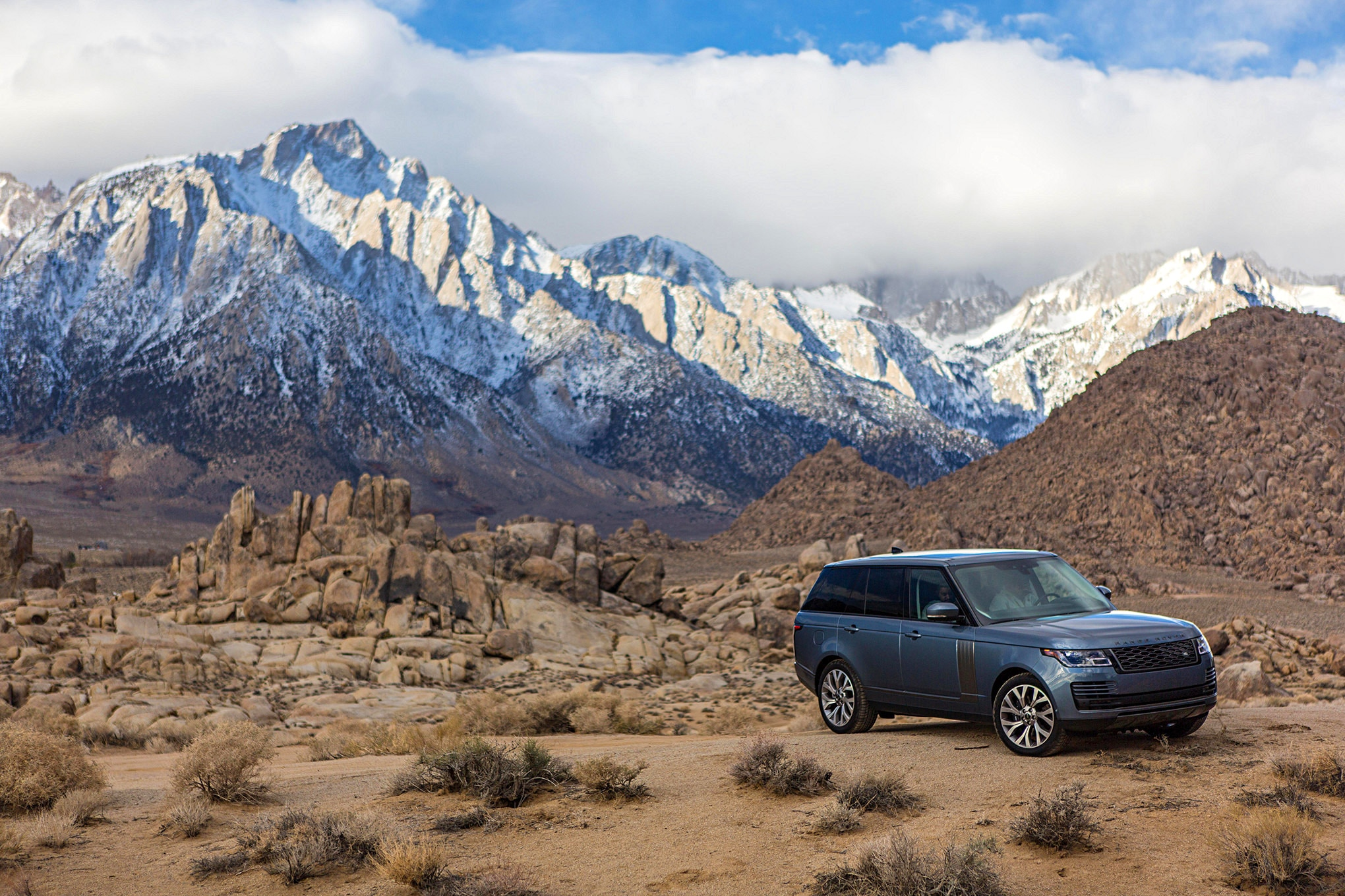 090 2019 suv of the year