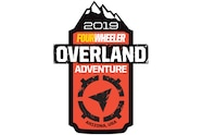 four wheeler overland adventure lead