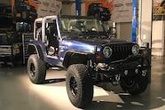 week to wheeling 4wor jeep wrangler build lead