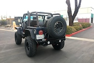 31 week to wheeling 4wor jeep wrangler build