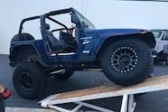29 week to wheeling 4wor jeep wrangler build