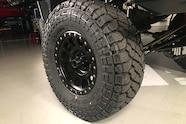 27 week to wheeling 4wor jeep wrangler build