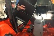 25 week to wheeling 4wor jeep wrangler build