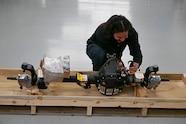 15 week to wheeling 4wor jeep wrangler build