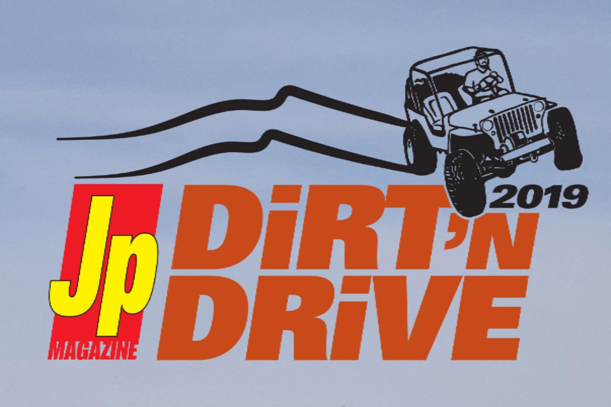 2019 jp dirt n drive full lead