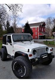 006 jeep shots price tj