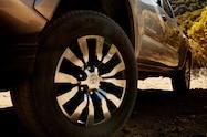 2020 toyota tacoma limited exterior wheel