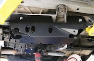 008 jeep tj wrangler 1997 metal cloak lock n load long arm 4 5 6 inch rocksport suspension install