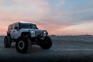 Jeep Mud Tires Quadratec >> Quadratec Led Headlight Lightbar Review
